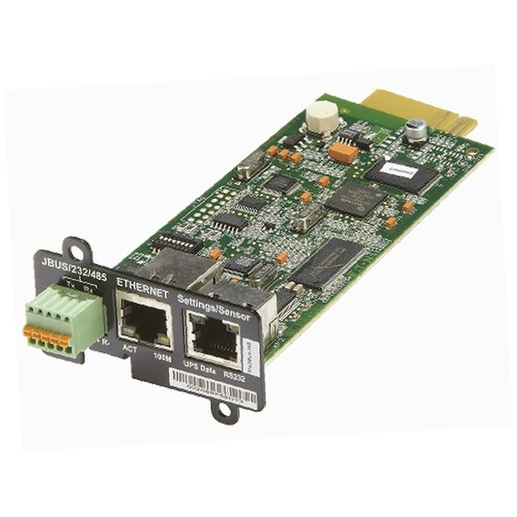 Eaton Network and Modbus Card